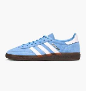 Details about adidas HANDBALL SPEZIAL SHOES BD7632 Light Blue Cloud White Gum Spzl a1