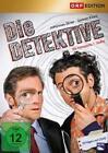 Die Detektive - Die komplette 1. Staffel (2015)