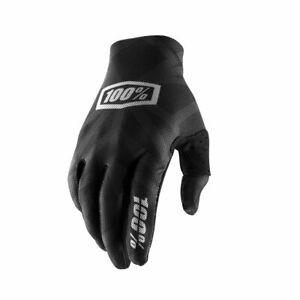 Mtb-gloves-celium-2-black-silver-100-Bicycle-mountain-off