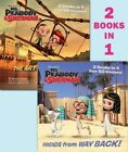 Friends from Way Back!/The Art of Flying! by Billy Wrecks (Paperback / softback, 2014)