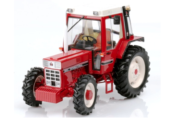 Replicagri 1 32 scala internazionale 845 XL Limited Edition trattore Modello