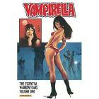 Vampirella: The Best of the Warren Years by Steve Englehart, Archie Goodwin, Forrest J. Ackerman (Paperback, 2014)