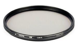 Filtro 67mm Polarizzatore Hd-serie Hoya