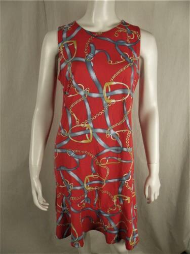 J. McLAUGHLIN ORANGE CATALINA CLOTH EQUESTRIAN PRI