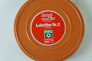 Coca-Cola-FIFA-034-Go-For-Goal-034-Fussball-Lehrfilm-1977-Werbung-16mm-Teil-2