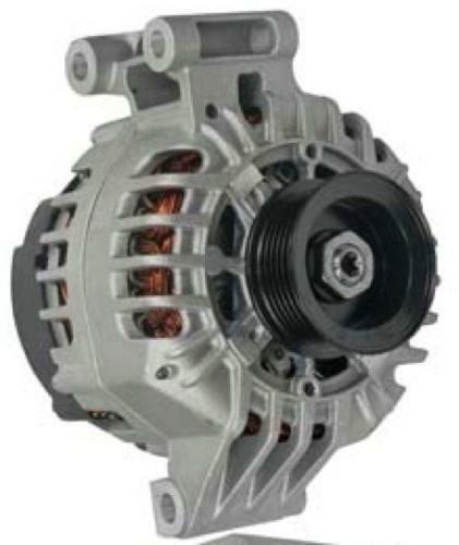 New Alternator 2650186 15104219A GM Hummer H3 3.5L  11147