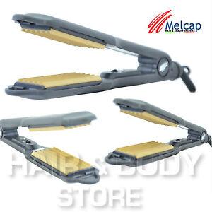 Piastra-Frise-professionale-ceramica-e-tormalina-MELCAP-per-frise-frisee-capelli