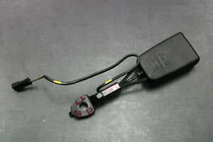 Mercedes-C216-Fibbia-Posteriore-Cintura-Nastro-di-Ritorno-A2168600969-S-Coupe