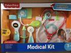 Brand New. Fisher-Price Medical Kit