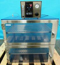 Cleatech 1500 Series Desiccator