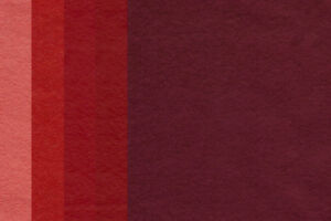 2x-RED-FELT-SQUARES-approx-9-x-9-30-WOOL-70-SYNTHETIC