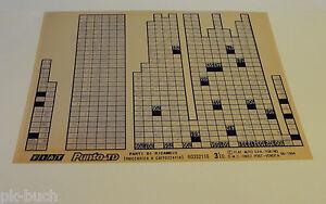 """Microfich Catalogue De Pièces De Rechange Fiat Punto Td Stand 06/1994-log Fiat Punto Td Stand 06/1994"""" Data-mtsrclang=""""fr-fr"""" Href=""""#"""" Onclick=""""return False;"""">afficher Le Titre D'origine Qwtxrd6e-08002939-580828005"""