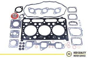 Bobcat Cylinder Head Gasket Metal For Kubota 1G040-03310 D1005