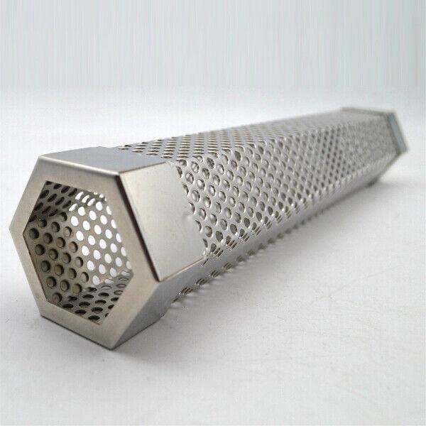 BBQ Pellet Smoker Tube 12