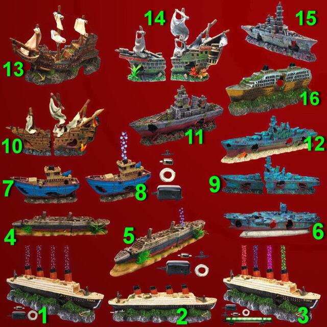Karlie Aquarium Dekoration Leuchtturm 400983 3 Verschiedene Leuchtturme Gunstig Kaufen Ebay