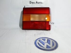 Light Rear Light Stop Left Left Original Volkswagen Passat
