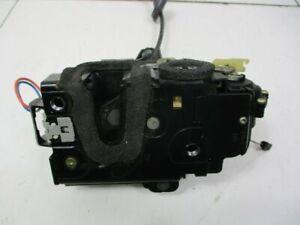 Door Lock Right Rear Central Locking VW Polo (9N_) 1.4 16V 3B4839016AN
