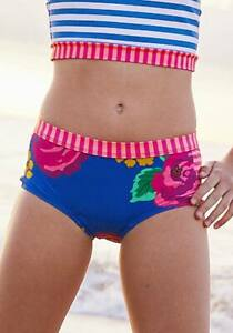 Girls-Matilda-Jane-Brilliant-Daydream-Surf-039-s-Up-Swim-Bottoms-Size-10-NWT