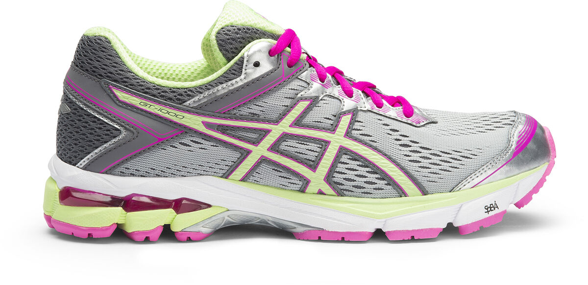 Asics Gel GT 1000 4 Womens Running shoes (D) (9387) + Free Aus Delivery  BUY NOW
