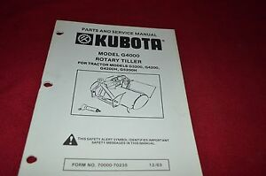 Wire Diagram For Kubota G5200 - Wiring Diagram G11 on