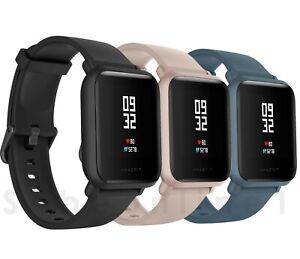 Amazfit Bip Lite A1915 Smart Watch 3 ATM WATER RESISTANT Bluetooth 4.1