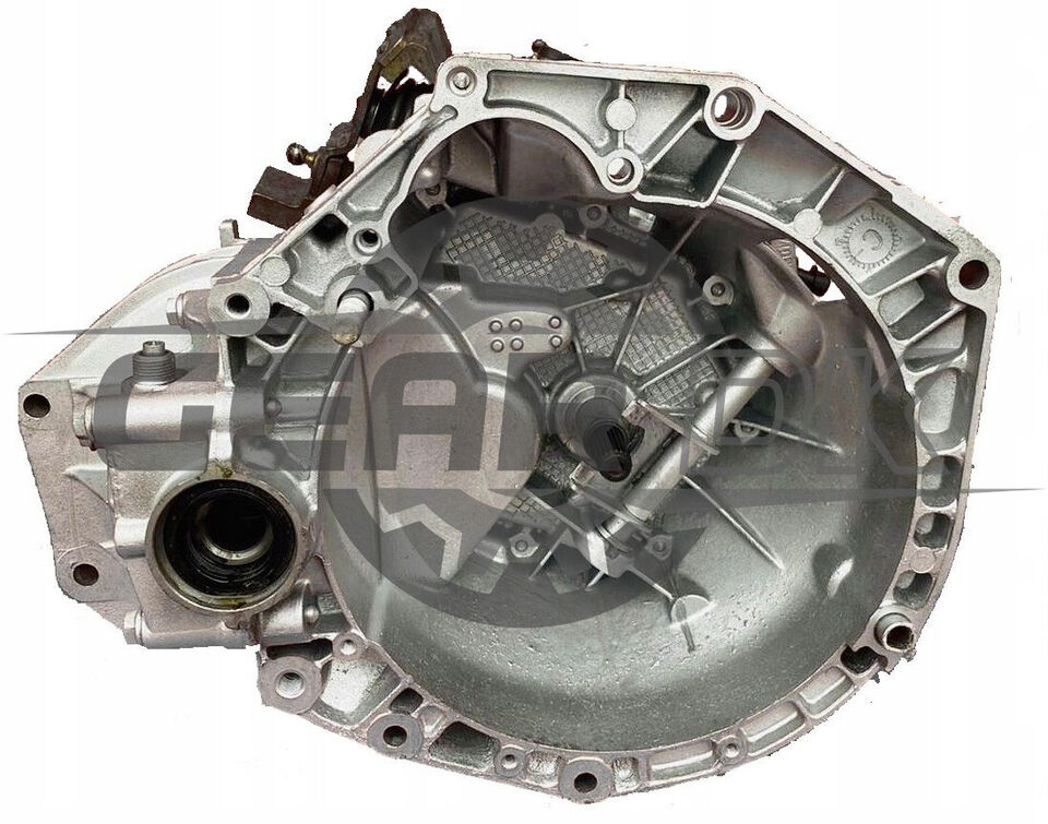 Gearkasse Focus C-Max C30 S40 V50 1.616V 3M5R70...