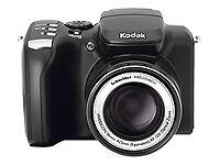 Kodak EasyShare Z712 IS 7.1MP Digital Camera - Black - $5.00