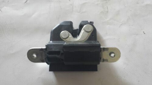 Genuine GM Meriva B portón posterior arranque mecanismo de bloqueo 55701971 Nuevo