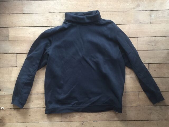 Nikelab Nike Tech Fleece Turtle Neck XXL 2XL