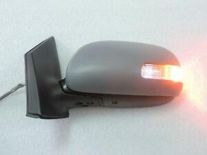 NEW Power Mirror For 2009-2013 Toyota Corolla Right Folding w// Turn Signal