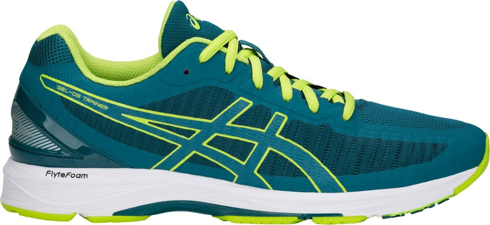 **LATEST RELEASE** Asics Gel DS Trainer 23 Mens Running Shoes (D) (400)