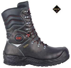 Cofra-Brimir-GORE-TEX-Safety-Boots-Composite-Mens-Toe-Caps-Midsole