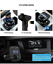 Fm-Transmitter-Bluetooth-Handsfree-MP3-Radio-Player-Car-Kit-3-1A-USB-Charger thumbnail 5