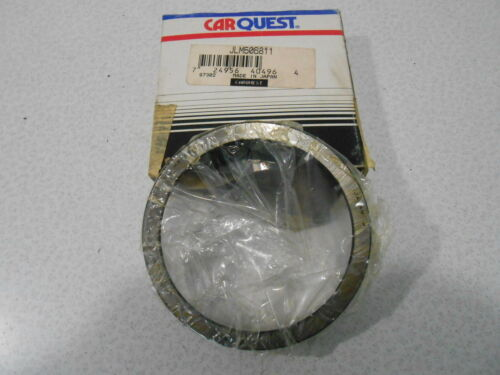 NEW GMC 1500 JLM506811 CARQUEST Tapered Roller Bearing RACE free shipping