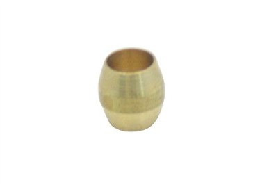 LTWFITTING Brass 1//2 OD x 1//2 Female NPT Compression Connector Fitting Pack of 5 Ltd. Ningbo Haishu HuaxinYicheng Trade Co