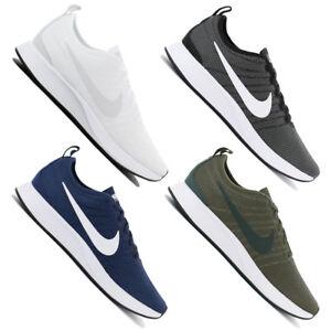 Nike-Dualtone-Racer-Herren-Schuhe-Sneaker-Freizeit-Turnschuhe-Sportschuhe-NEU