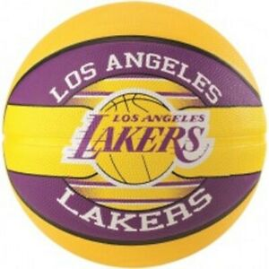 Spalding-LA-Lakers-Team-Basketball-Size-7-Adult-Outdoor-Basket-Ball-Official
