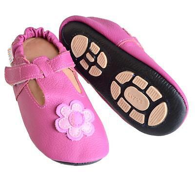 Pantofole's Krabbelschuhe Pantofole Liya Baby Scarpe - #693 Estate Magari Con- Forte Imballaggio