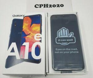 New Samsung Galaxy A10e Sm A102u At T Gsm Unlocked World Phone 887276339887 Ebay