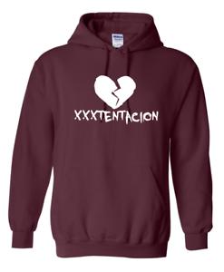 Quality Xxxtentacion Hoodiexxxtentacion sweatshirtFree Decal Included