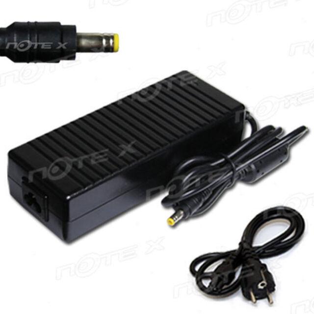 Netzteil für Medion Yakumo IPC MITAC 19V 6,3A AC Adapter ladegerät 5.5*2.5m