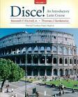 Disce!: An Introductory Latin Course, Volume 1 with Access Code by Thomas Sienkewicz, Kenneth Kitchell (Mixed media product, 2013)