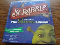 Shrek Scrabble – Brand