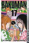 Bakuman 17 von Takeshi Obata und Tsugumi Ohba (2012, Taschenbuch)