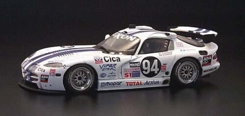 1:18 AUTOart Dodge Viper GTS-R /'97 #94 Beretta /'Daytona/'