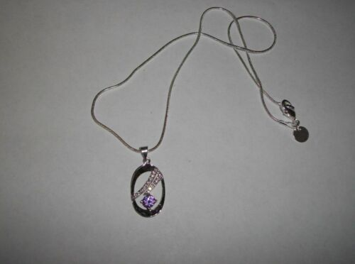 STERLING  SILVER     NECKLACES MISC