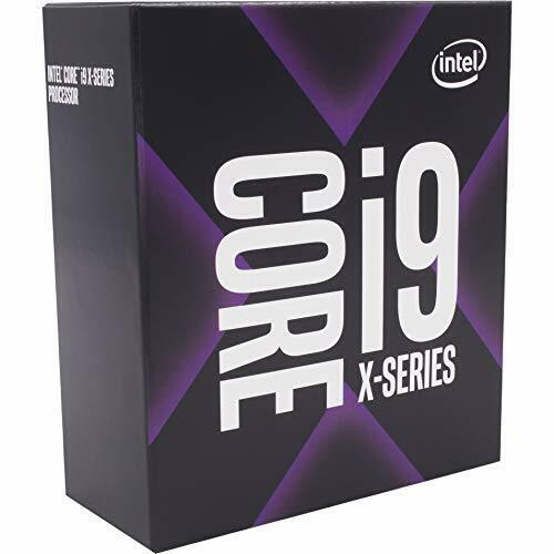 Intel Core i9-9920X X-Series Processor 12 Cores up to 4.4GHz Turbo Unlocked L...