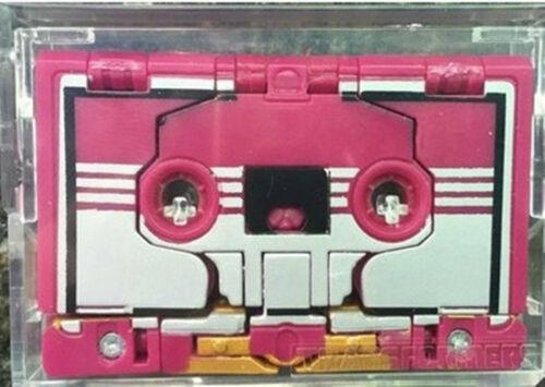 Transformers Masterpiece MP-13B MP13B Ratbat Cassette Action Figure Robots Toys