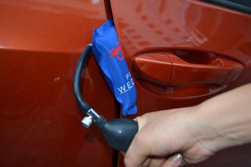PDR Pumpe Keil PDR Werkzeug Eintrag Inflatable Airbag Auto-Tür-Fenster Tü Set
