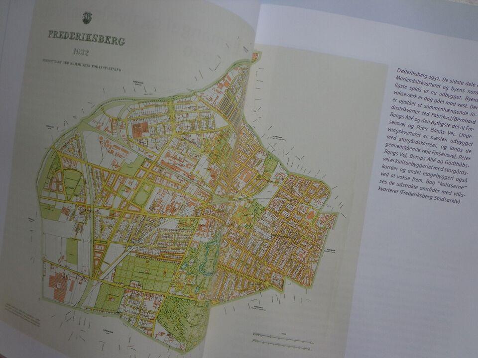 Frederiksberg Boligfond 1930 - 2005